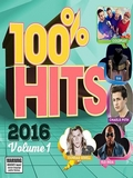 100% Hits 2016 Vol. 1