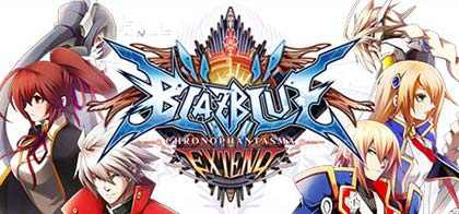 BlazBlue Chronophantasma Extend Download for PC
