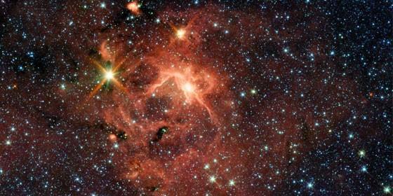 how are stars formed nasa - photo #14