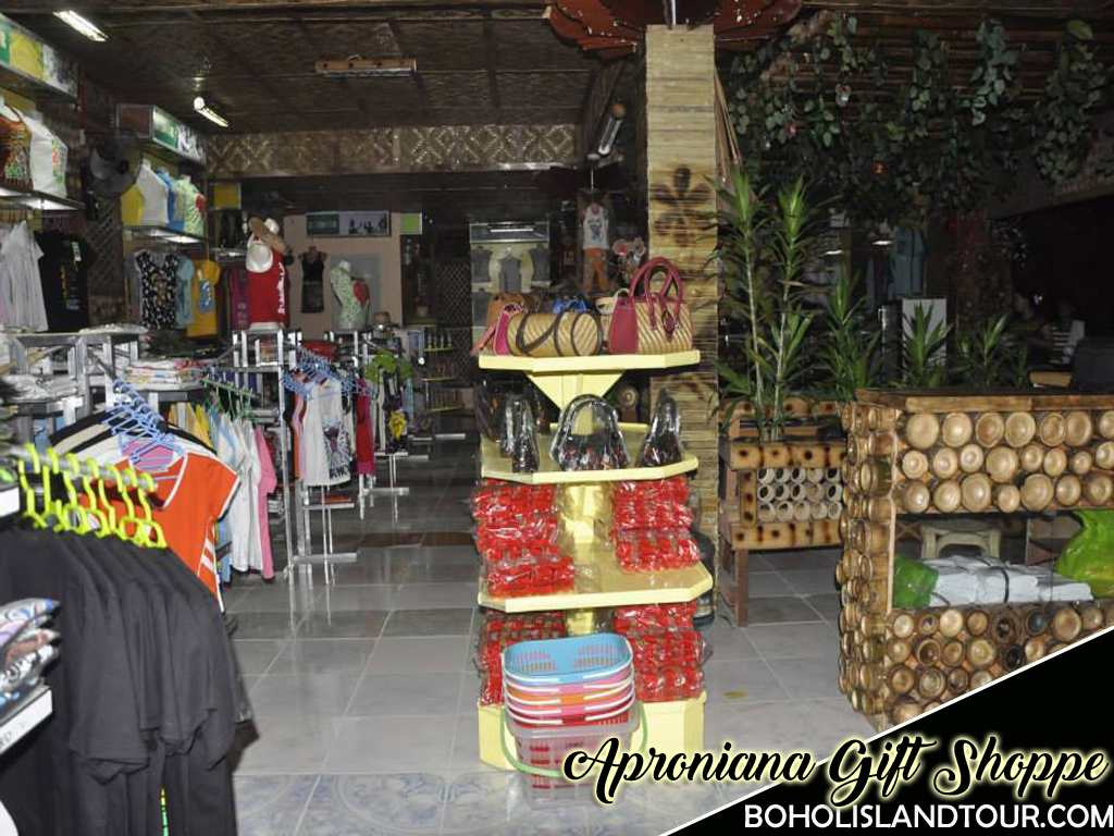 Aproniana Gift Shoppe