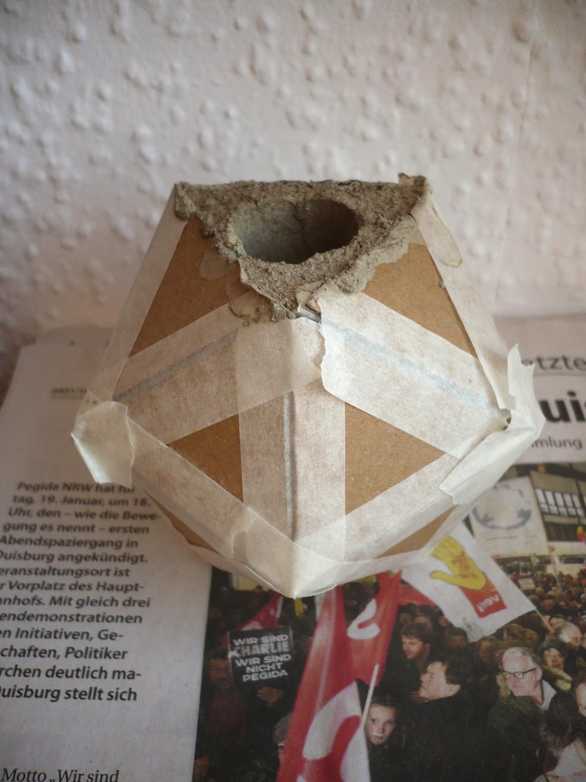 Schön Beton In form Schema