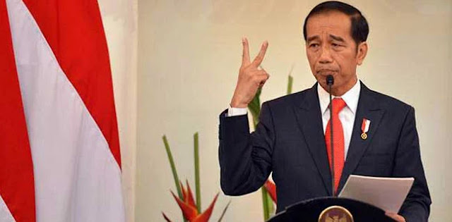 Lepas 54 Bidang Usaha, Jokowi Lebih 'Cinta' Investor Asing