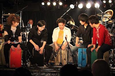 ライブ Kobe SLOPE-3
