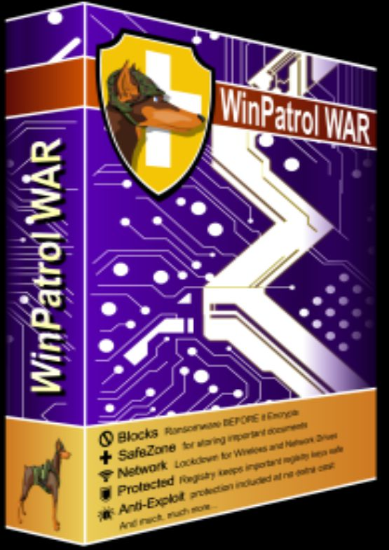 Download WinPatrol for PC free full version