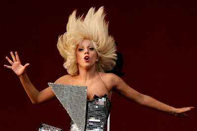 Lady GaGa pictures, photos and wallpapers, galleries, news and gossip picture gallery