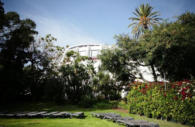 Casino da Madeira, Funchal - von Oscar Niemeyer