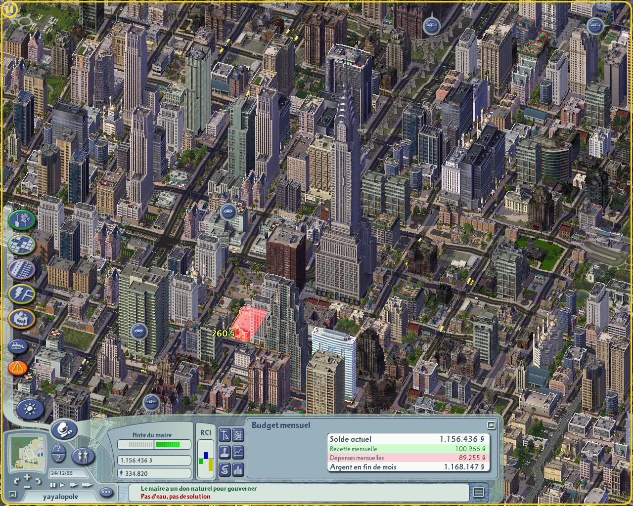 SimCity 4 Deluxe Game Free Download Full Version (Torrent ...