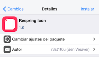 Respring-Icon-710x434 Respring Icon, perform resprings by pressing an icon (Cydia) Technology