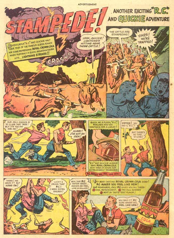 Read online Detective Comics (1937) comic -  Issue #159 - 38