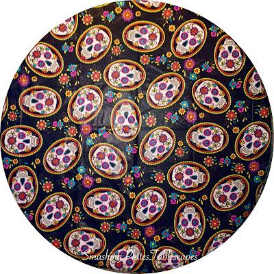 Smashing Plates Tablescapes Dia De Los Muertos