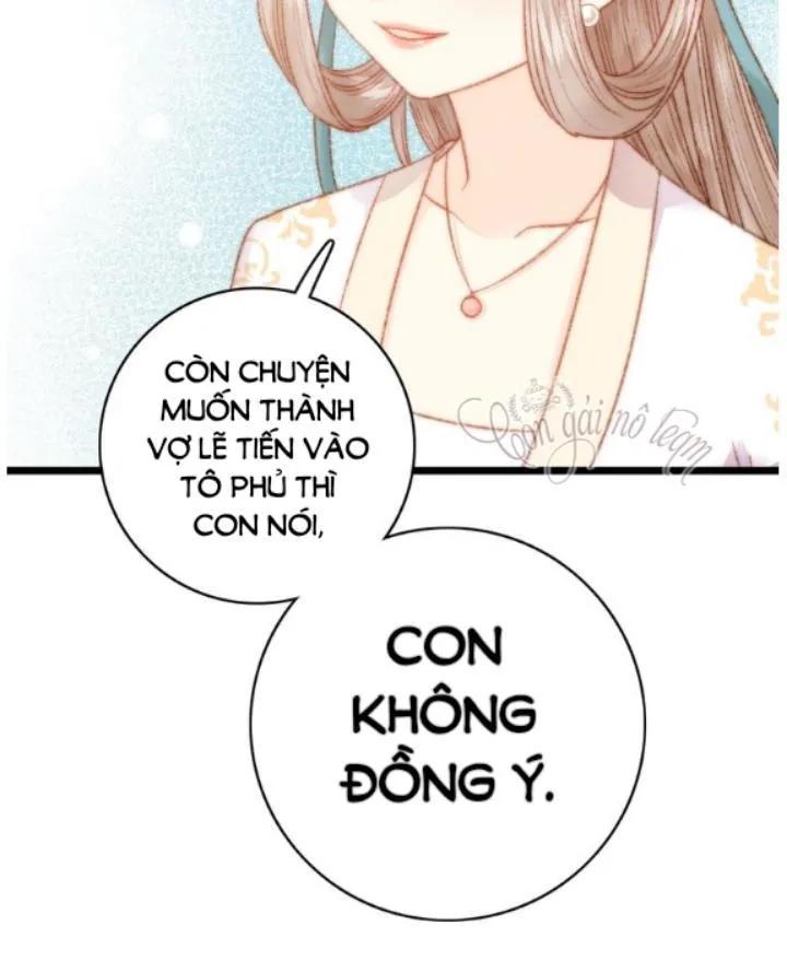 Nàng Phi Cửu Khanh - Thần Y Kiều Nữ chap 25 - Trang 37