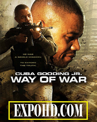 The Way Of War 2009 BluRAy 720p | Esub 960Mbs | Watch & Download || G.Drive