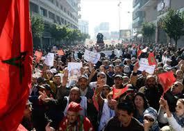 ماذا تغير في ملف الصحراء بعد مظاهرة 13 مارس؟