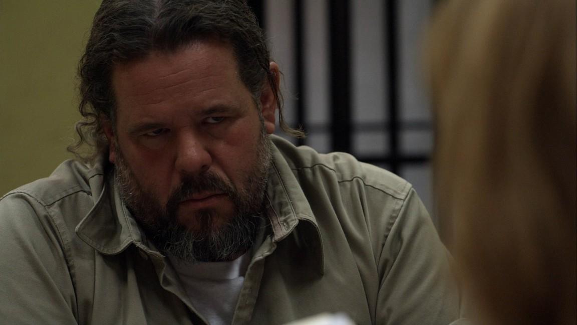 Sons Of Anarchy - Season 1 Episode 11: Capybara