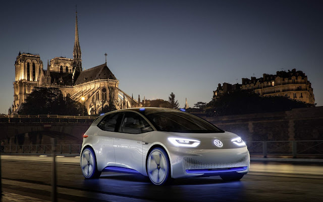 Moia: a nova marca do Grupo VW focada em mobilidade