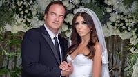 Quentin Tarantino si è sposato: chi è Daniella Pick, moglie del leggendario regista