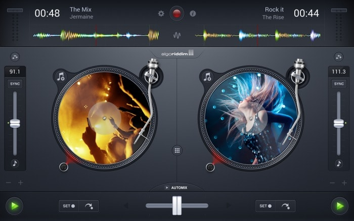 djay 2 apk download