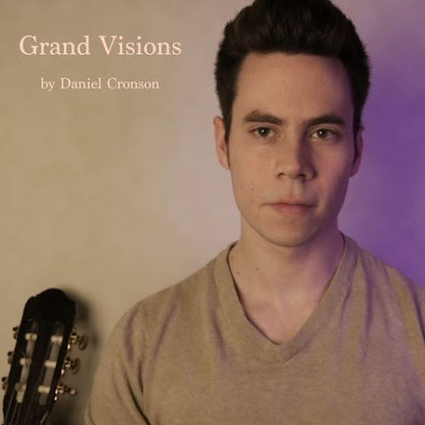 """""""Grand Visions"""" // Daniel Cronson and Kehinde develop a magical blend of jazz and hiphop"""