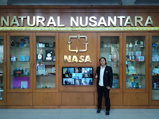 CARA MUDAH JADI AGEN NASA DI KEMADUH NGANJUK 082334020868
