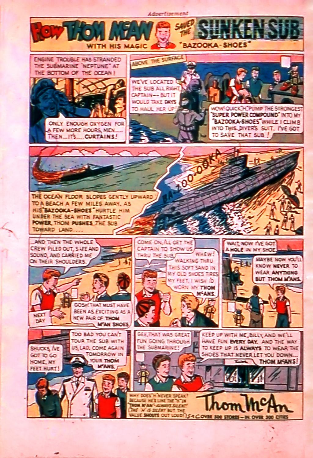 Read online All-American Comics (1939) comic -  Issue #74 - 50
