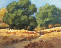 tom brown fine art california