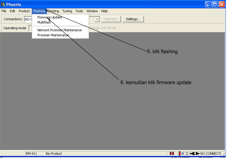 hwk ufs micro setup 2.20