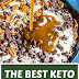 The Best Keto Magic Bars
