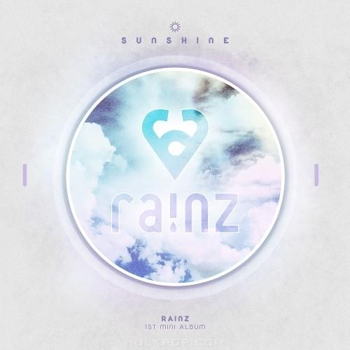 RAINZ – RAINZ 1ST MINI ALBUM `SUNSHINE`