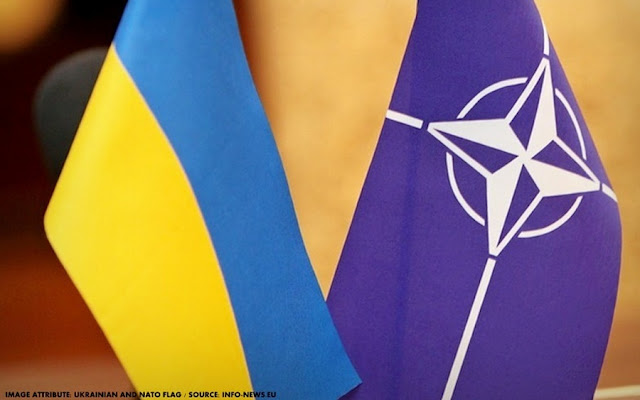 OPINION | Why Ukraine's Hope for NATO Membership is Understandable, But Will Remain Unfulfilled