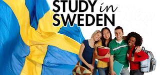 فرصة للدراسة في السويد لدراسة الماجستير 2019 مع منحة KTH