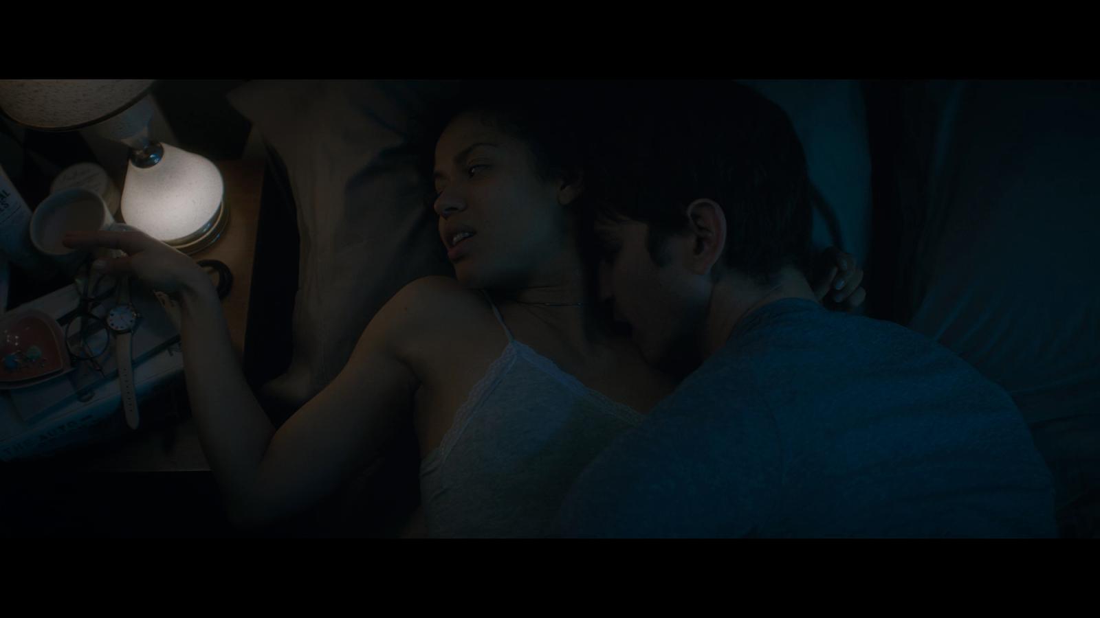 Y Nadie más que Tú (2018) 1080p Latino-Castellano-Ingles captura 1