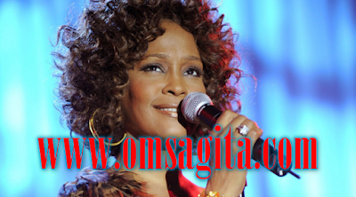 Lagu Barat Whitney Houston Terpopuler yang Lama dan Nostalgia