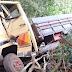 Grave acidente em Quedas do Iguaçu deixa um morto e dois feridos