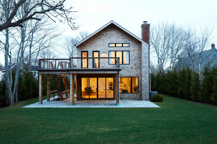 Residence house in NY