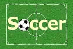 Basit Futbol - Soccer