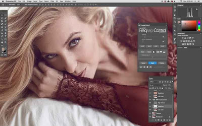 NBP Freqsep Control for Photoshop 1.1.000