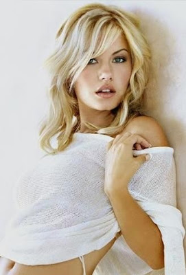 elisha cuthbert diet and exercise