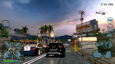 Link Download Game Grand Theft Auto 5 v4.0 Apk Data Mod Terbaru: