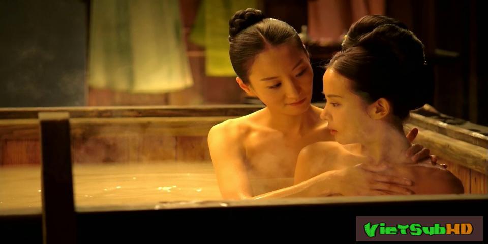 Phim Tình Ái Vương Phi (hậu Cung) VietSub HD | The Concubine 2012