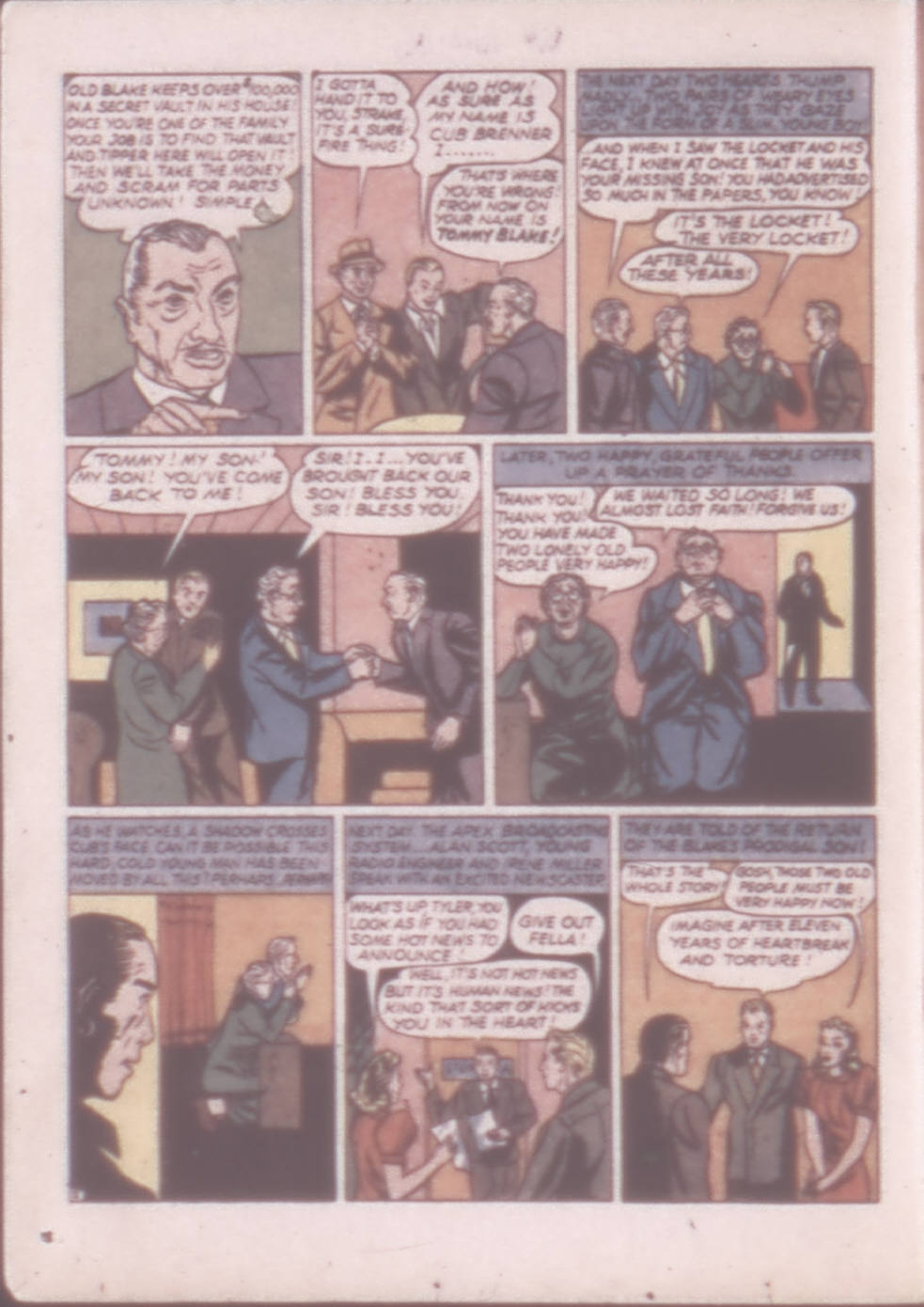 Read online All-American Comics (1939) comic -  Issue #21 - 4