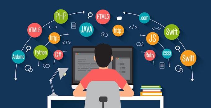Geleceği Olan Modern Programlama Dilleri