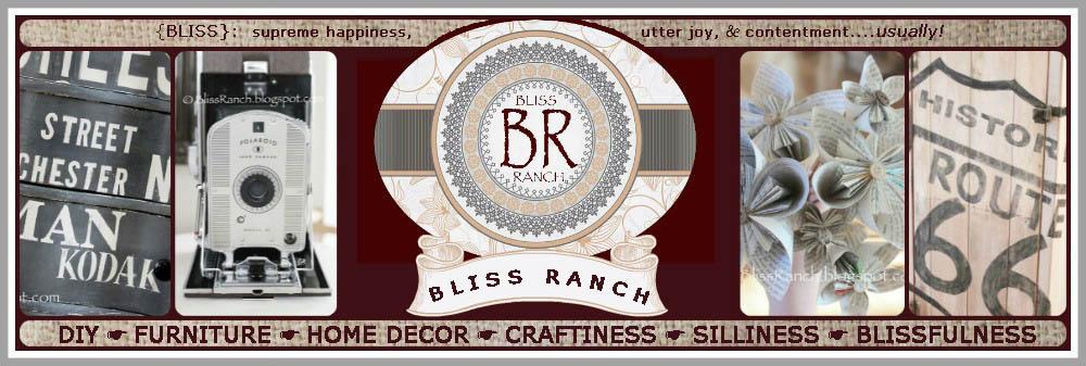 Bliss Ranch