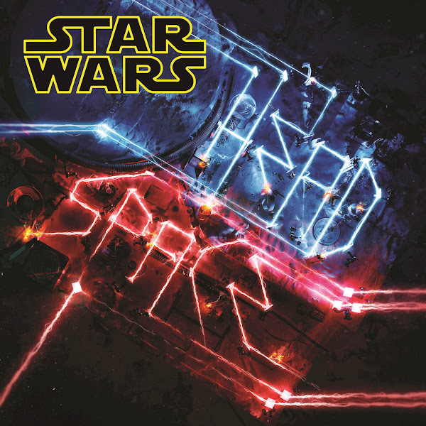 Various Artists - Star Wars Headspace Cover