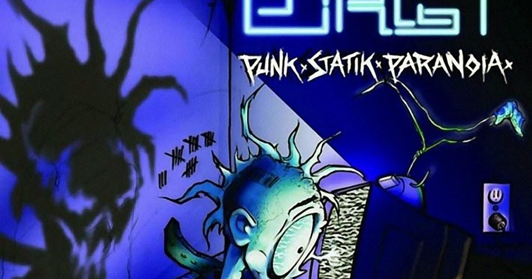 orgy punk statik
