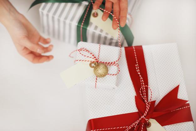 Très Paquet Cadeau Original Maison. Fabulous Emballage Cadeau Noel  JG52