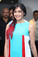 Adah Sharma Trendy Look at the Launch of OPPO New Selfie Camera F3 ~  Exclusive 130.JPG