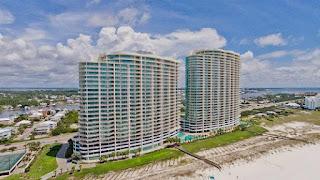 Orange Beach AL Vacation Rental, Turquoise Place Condos