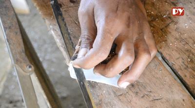 Cara Membuat Tempat Pensil dari Pipa Paralon, jadi Peluang Bisnis