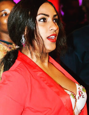 juliet ibrahim escaped ghana glood