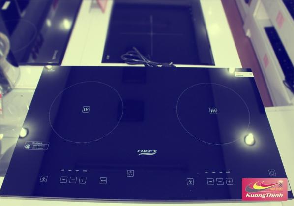 Hình ảnh bếp từ Chefs EH DIH 2000A